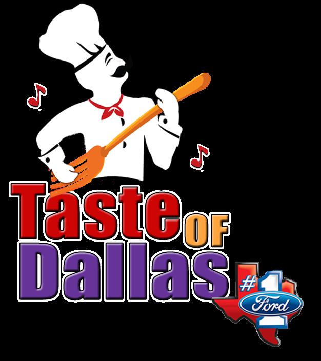 Taste of Dallas!